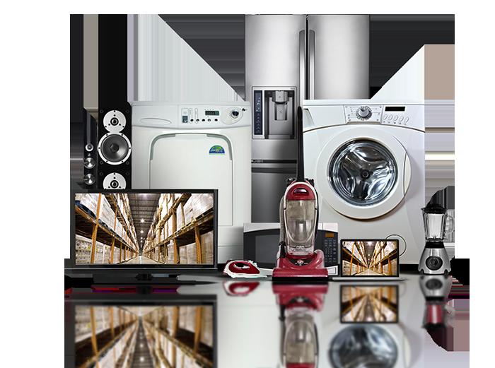 大型冷蔵庫やドラム式洗濯機・高年式の家電製品は高額査定の買取ジャパンへ